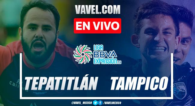 Goles y resumen del Tepatitlán 2 (5)-(4) 0 Tampico Madero en Campeón de Campeones 2021