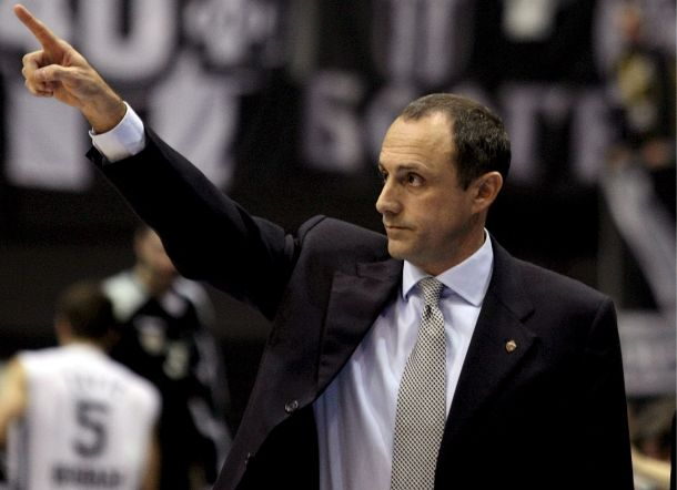 Ettore Messina nuovo assistente di Popovich ai San Antonio Spurs