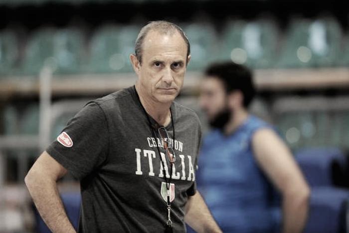 """Torneo dell'Acropolis - Messina soddisfatto dopo la vittoria con la Georgia: """"Ora però si fa sul serio"""""""