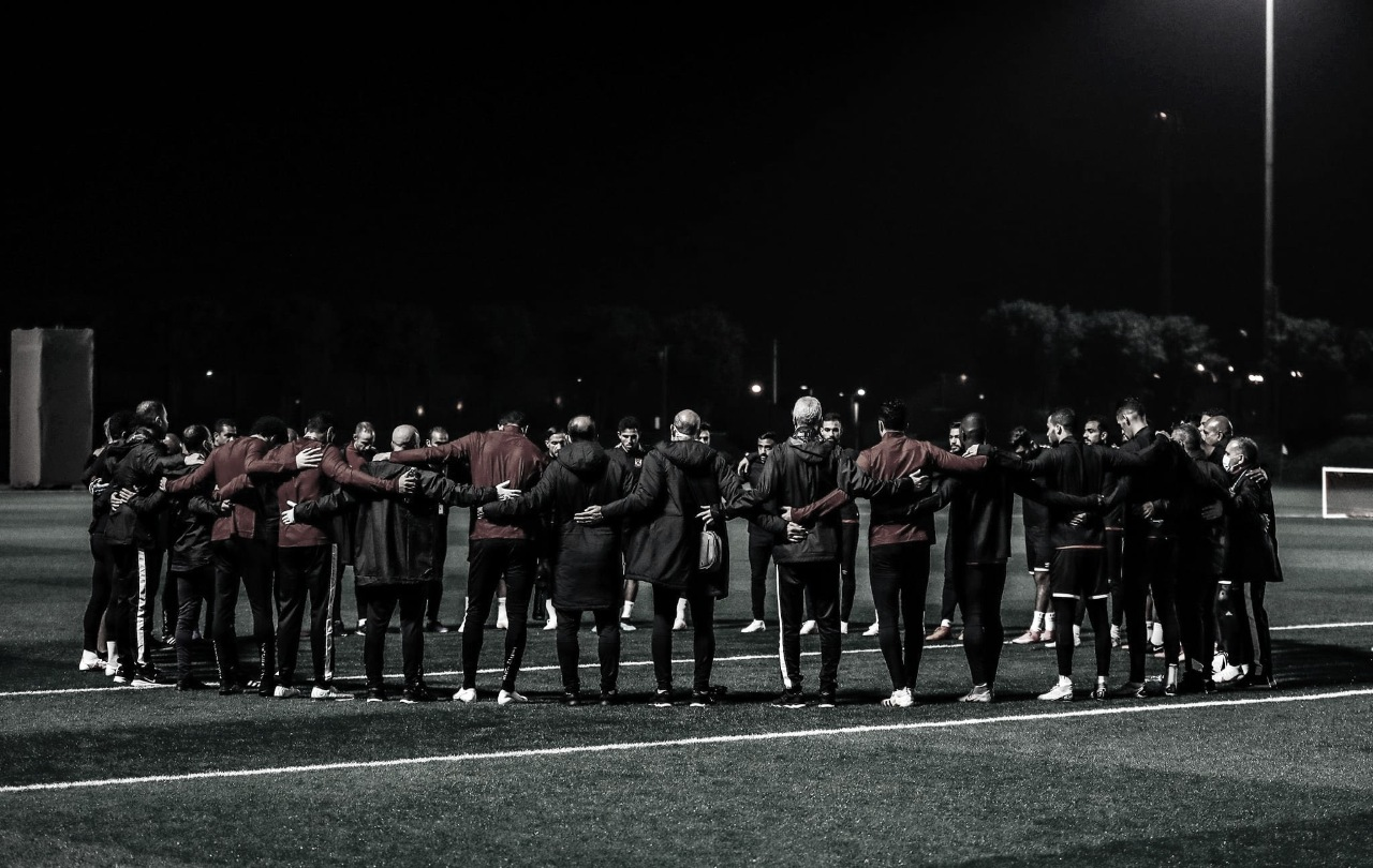 Al-Ahly Sporting Club