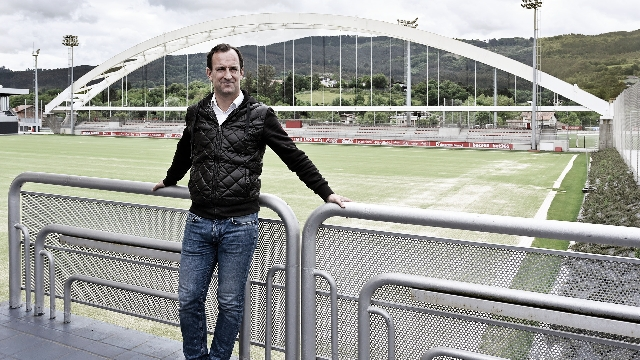 El Bilbao Athletic arranca su pretemporada
