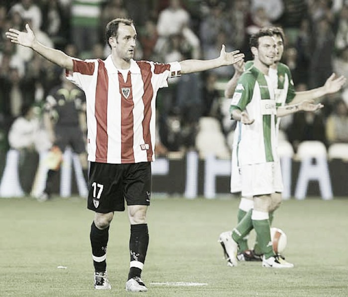 Antecedentes: Athletic Club – Real Betis