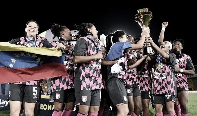 Las 'leonas' enfrentarán a River Plate en Copa Libertadores