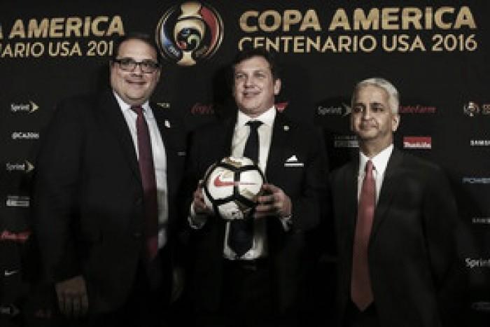 Após recorde de público na Copa América, EUA sonham com Mundial em 2026