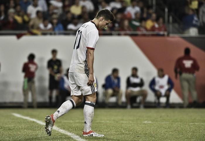 Disputando terceiro lugar da Copa América, Estados Unidos e Colômbia se enfrentam no Arizona