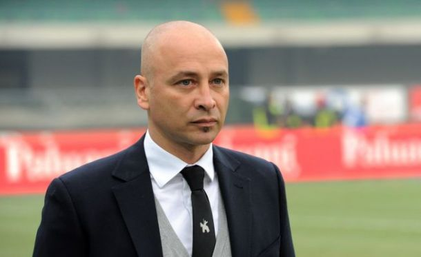 """Corini torna """"giocatore"""": Russo lo espelle"""