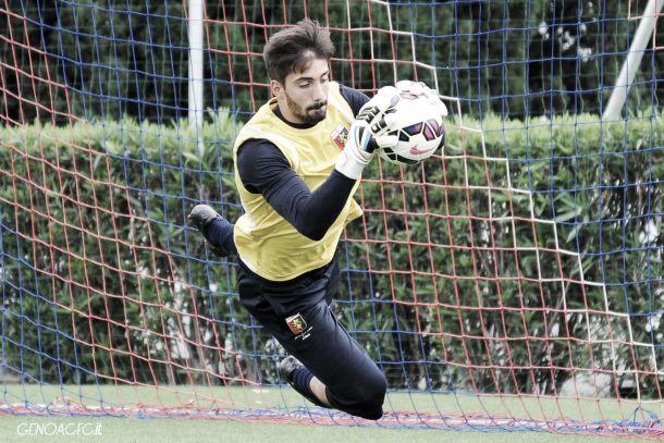 Eugenio Lamanna prolonga su contrato hasta 2019
