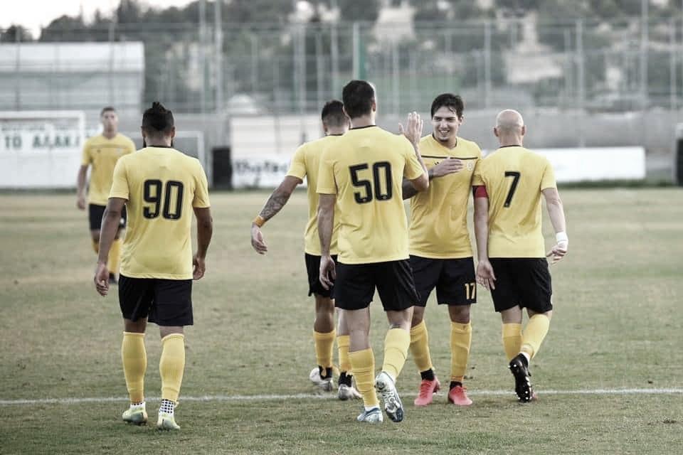 Lateral-esquerdo Euller destaca rápida adaptação ao AEL Limassol/CHP