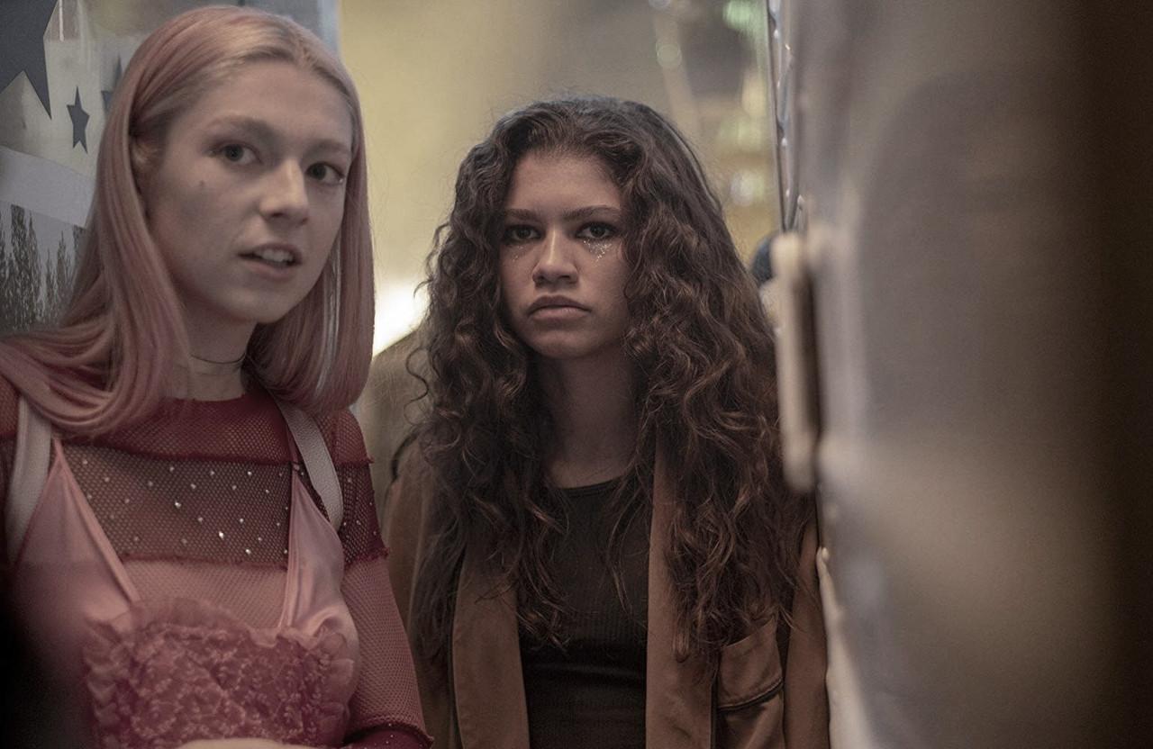 HBO confirma la segunda temporada de 'Euphoria'