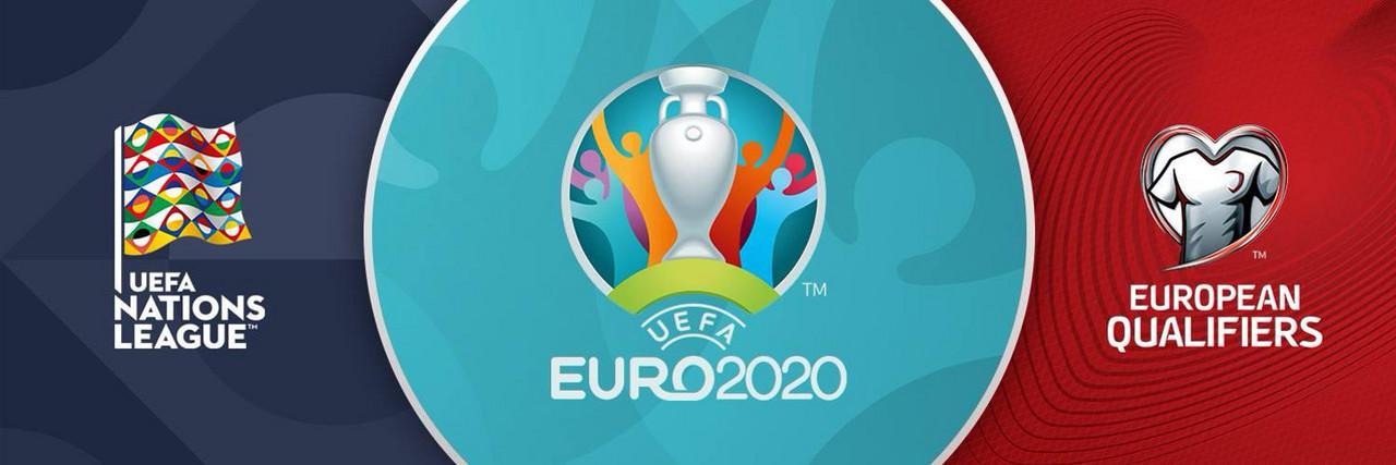 Qualificazioni Euro 2020: ecco il programma delle partite di oggi