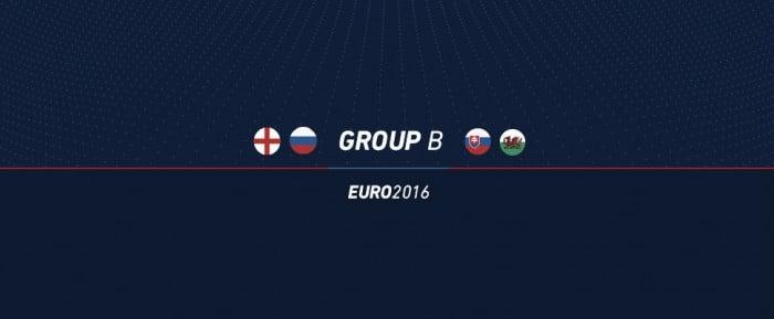 Le formazioni ufficiali per gli ultimi due match del Gruppo B di EURO-2016. Slovacchia-Inghilterra e Russia-Galles