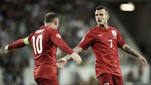 Qualificazioni Euro 2016: l'Inghilterra non ne sbaglia una, l'Austria quasi. Malissimo la Russia