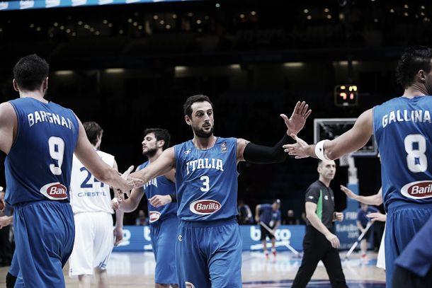 L'ItalBasket saluta l'Europeo con vista Rio