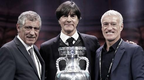 Grupo da morte marca sorteio dos grupos da Eurocopa 2020