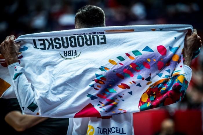 EuroBasket 2017, day 3 - Prima scorpacciata, spiccano Grecia - Francia e Serbia - Russia