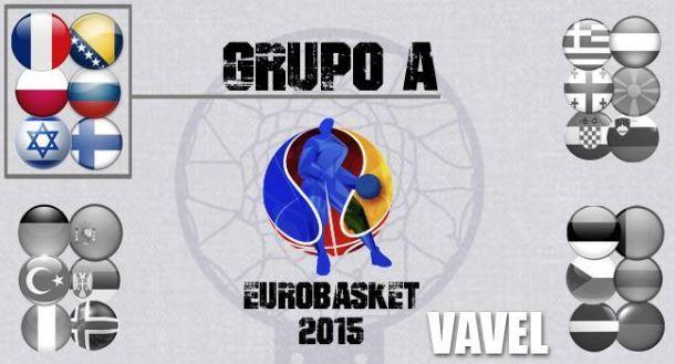 EuroBasket 2015, la Guida al gruppo A: Parker alla guida della Francia