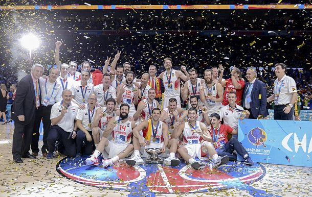 EuroBasket 2015...in pillole