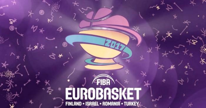 Verso Eurobasket 2017 - I primi forfait e i sicuri presenti alla competizione