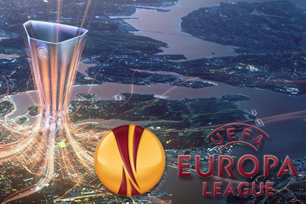 uefa europa league today