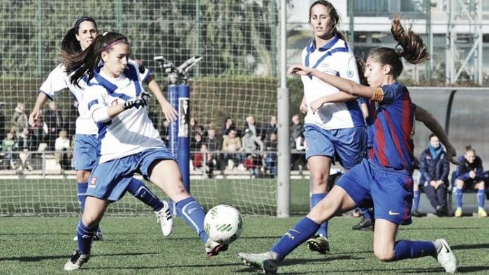 Segunda División Femenina: la jornada perfecta