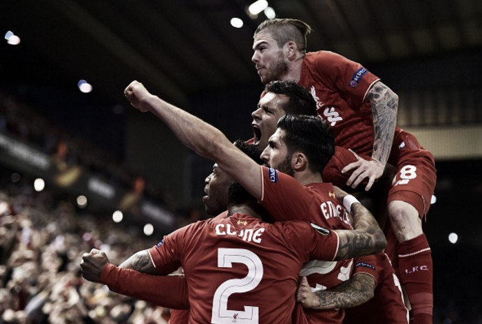 Opinion: Does the Europa League final define Liverpool's season?