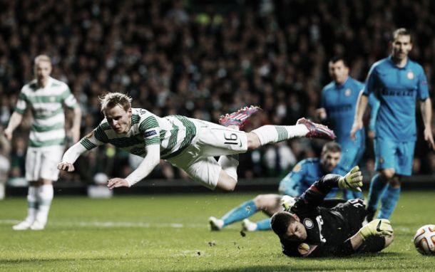 Inter x Celtic: «Bravehearts» tentam mudar a eliminatória em Milão
