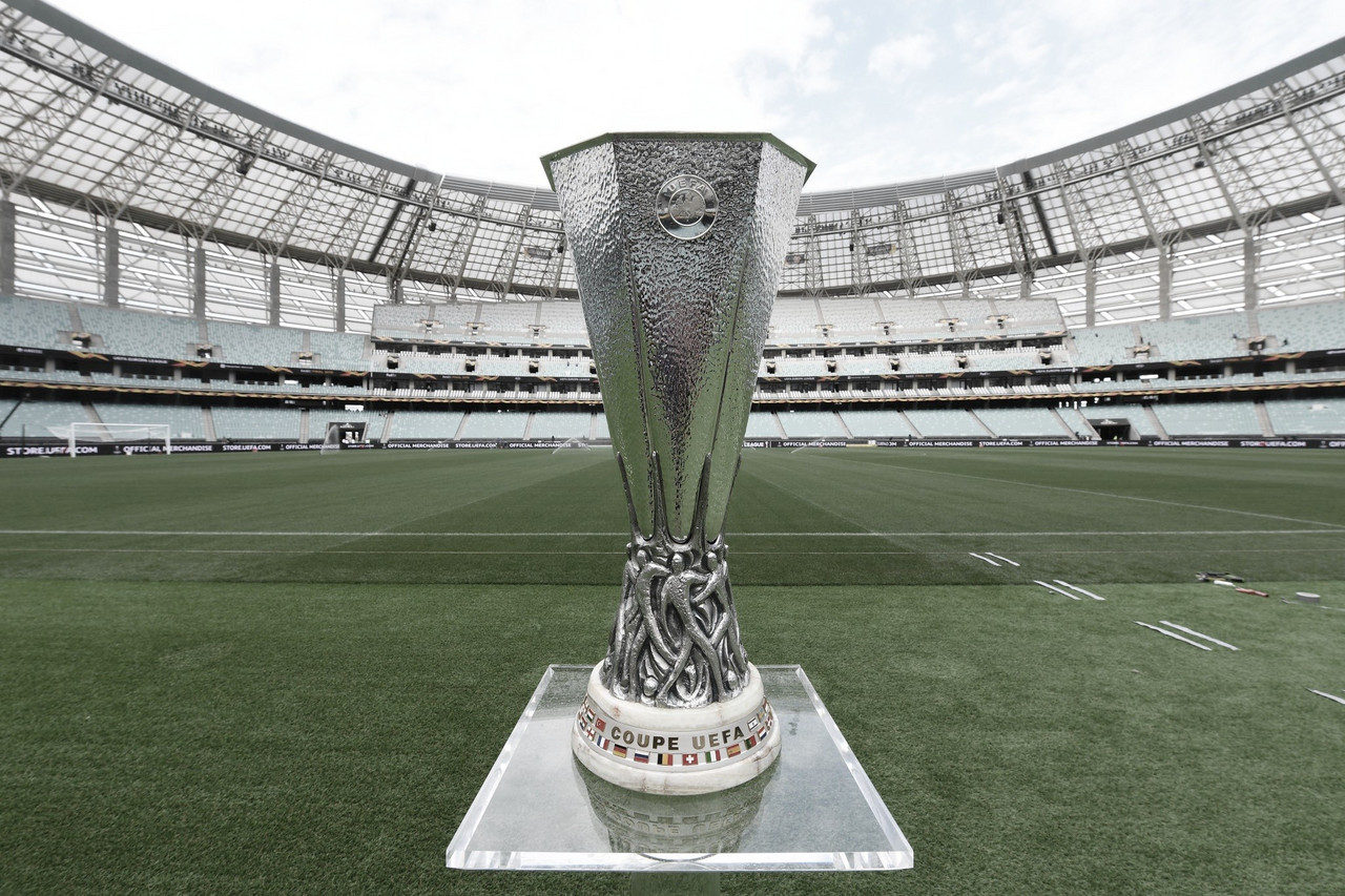 Em clássico londrino, Chelsea e Arsenal decidem final da Europa League