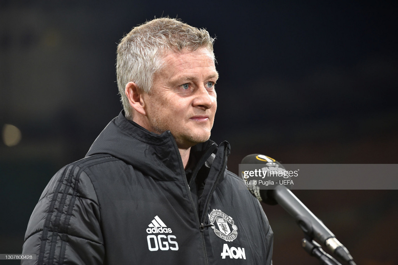 Ole Gunnar Solskjaer's post-match comments: The victory, clean sheet, Paul Pogba's return and looking ahead in the competition