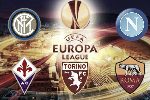 Chiamatela anche Italia League: obiettivo riconquistarla!