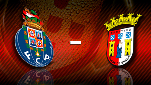FC Porto recebe SC Braga