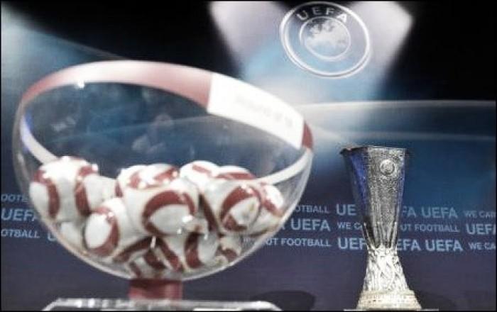 Europa League in il sorteggio dei quarti di finale: Anderlecht-Man Udt, Ajax-Schalke