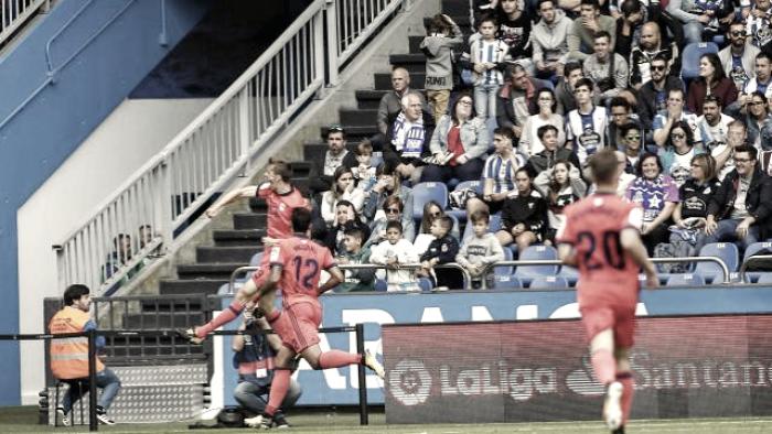 Convocatoria de la Real Sociedad frente al Rosenborg