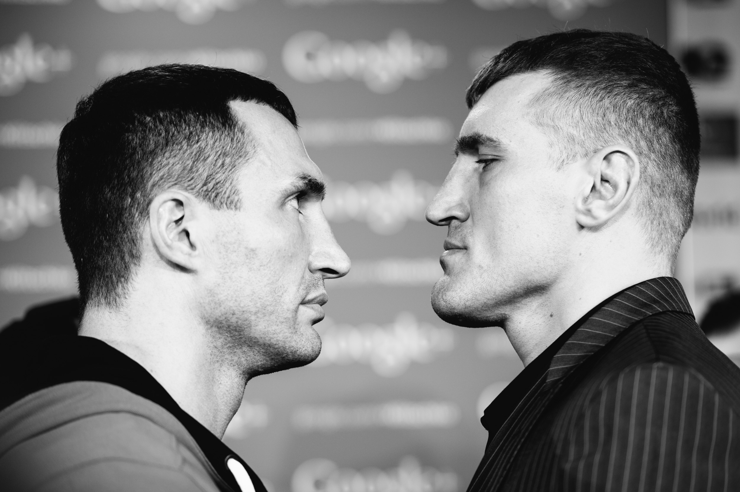 Esame di polacco per Wladimir Klitschko