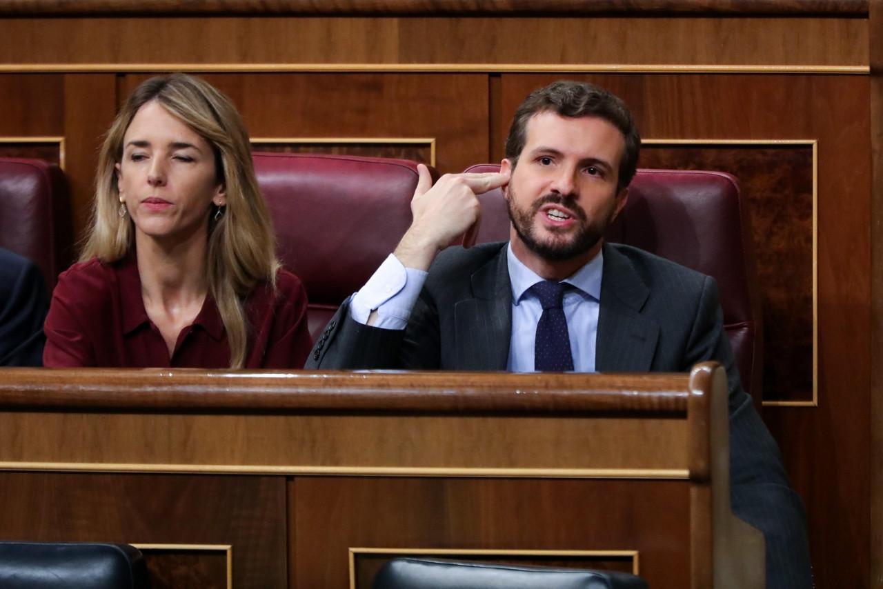 """""""Que caiga España que ya la levantaremos nosotros"""""""