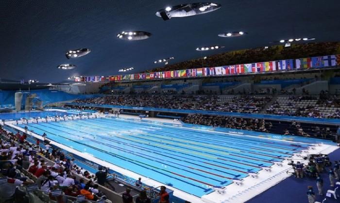 Nuoto - Europei Londra 2016, le batterie del mercoledì