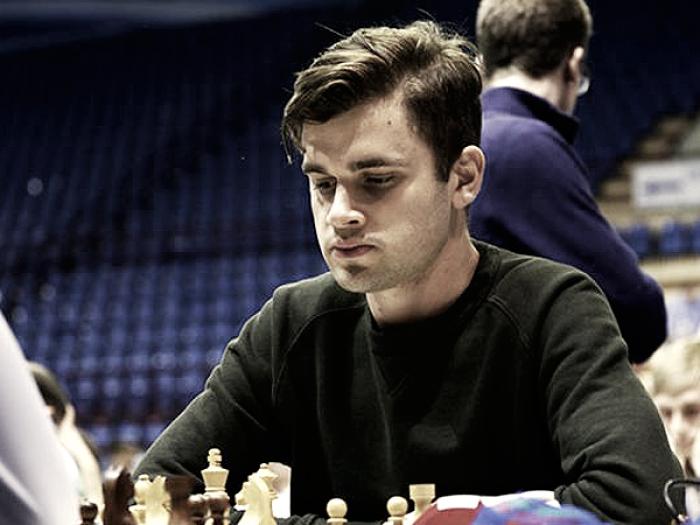 Maxim Matlakov nuevo campeón de Europa de ajedrez