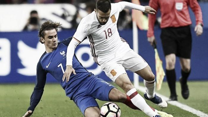 Francia-Spagna: a tutto VAR! Gol annullati e convalidati