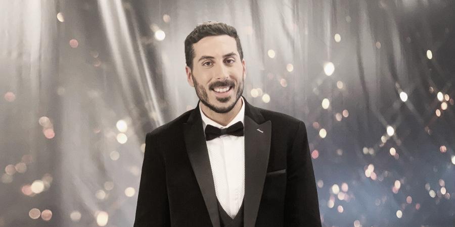 Kobi Marimi, el anfitrión de Eurovisión 2019