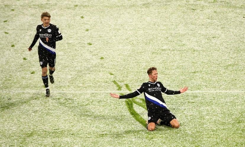 Bundesliga Matchday 21: Three things we learned