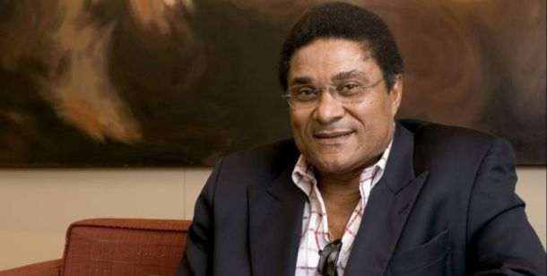 Le football perd Eusebio