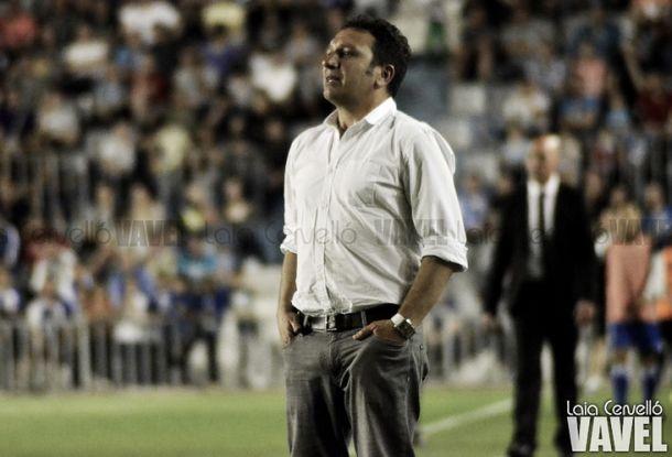 FC Barcelona B 2013/14: Eusebio Sacristán