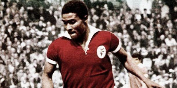 Morre Eusébio, lenda do futebol português