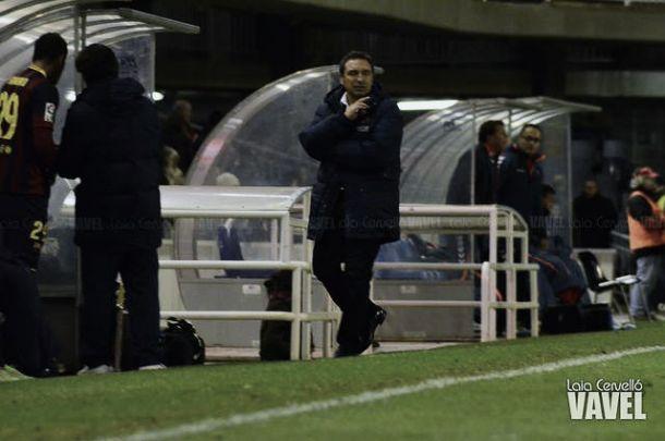El Barça B de Eusebio Sacristán