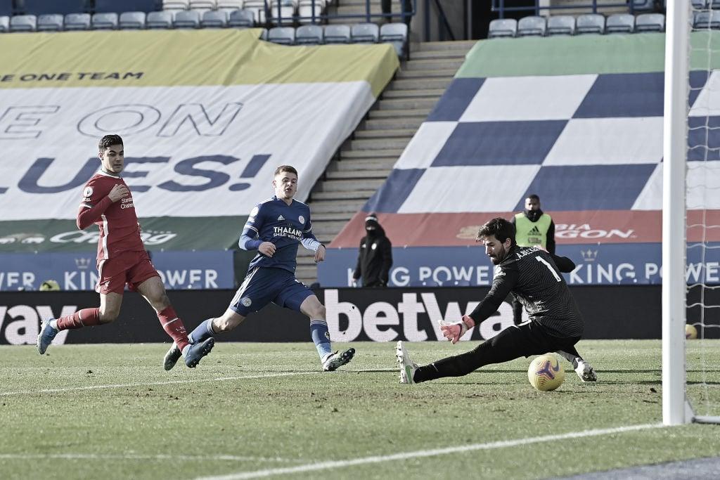 Debacle del Liverpool, el City encarrila la liga y mar de goles por el día de San Valentín