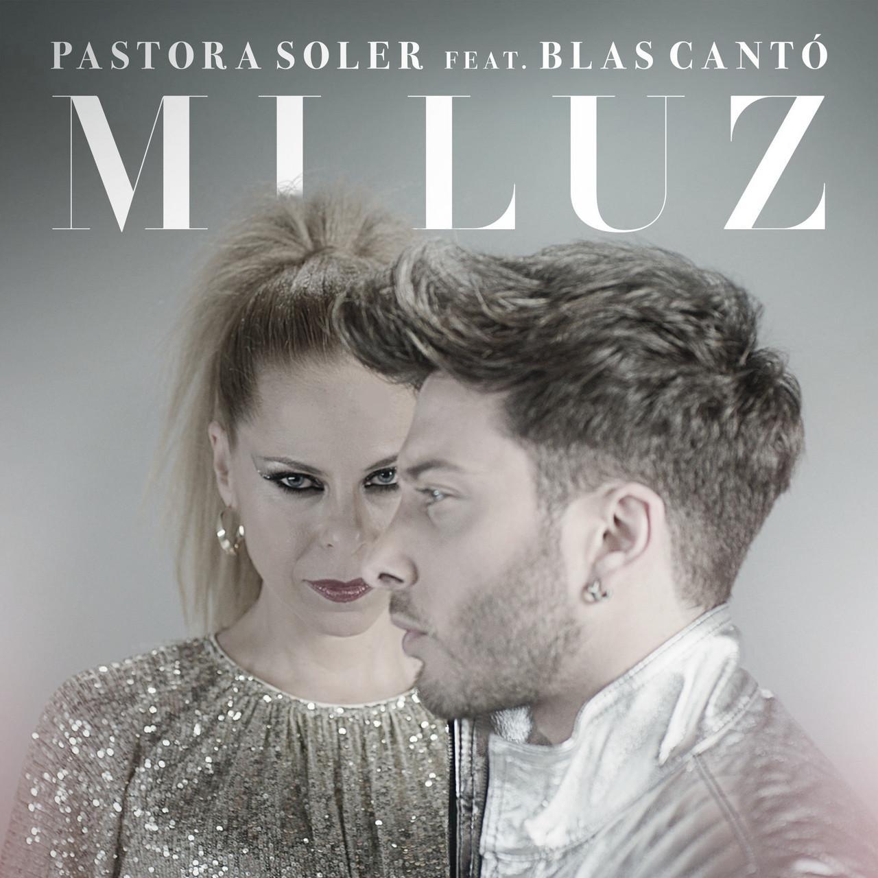 """Pastora Soler y Blas Cantó, nueva colaboración en """"Mi Luz"""""""