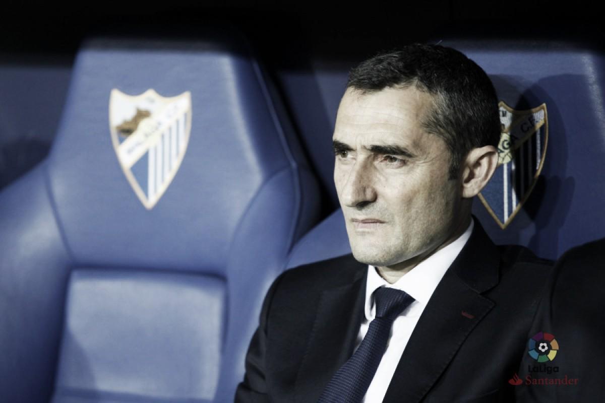 """Champions League, Valverde: """"Andrè Gomes coraggioso. Chelsea pericoloso in contropiede"""""""