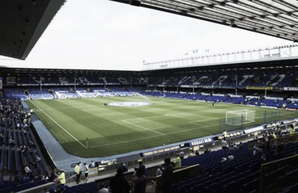 Has the Premier League pot-of-gold has gone missing at Goodison Park?