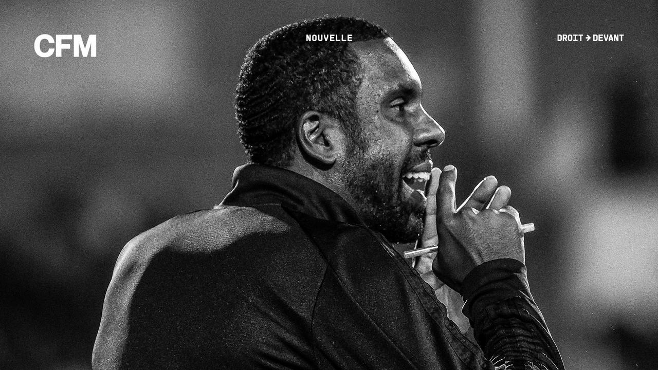 Nuevo entrenador para CF Montréal