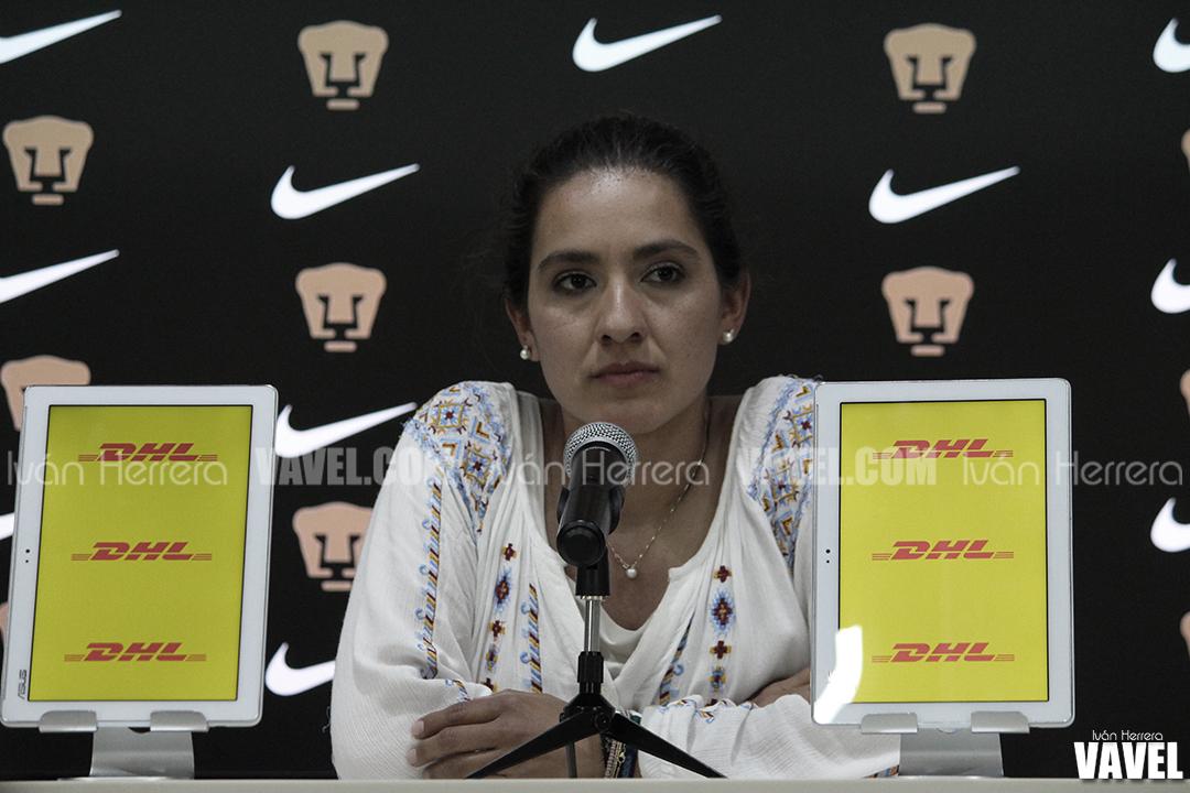 """Eva Espejo: """"Tengo grandes satisfacciones"""""""