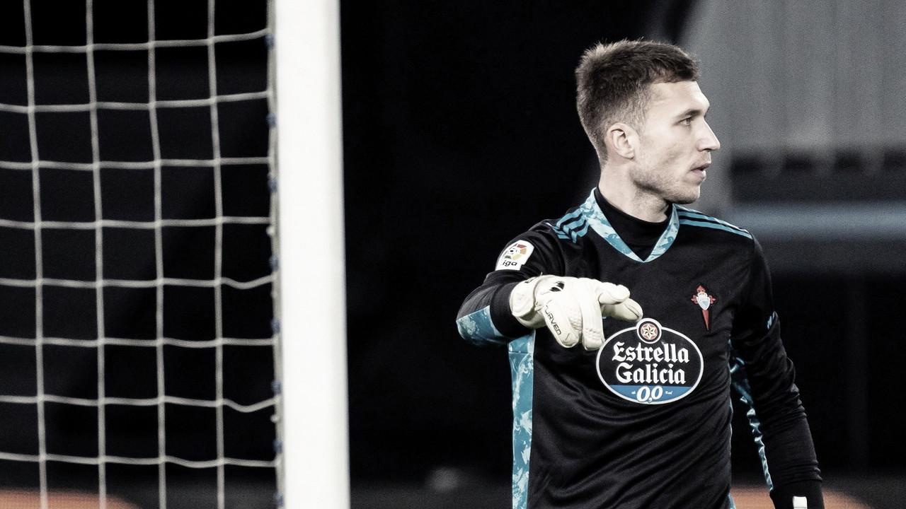 ¿Quién sustituirá a Rubén Blanco durante la lesión?